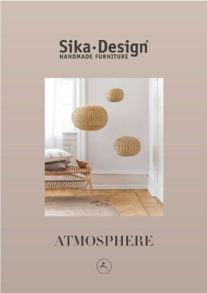 Catalogue Atmospehre Sika-Design