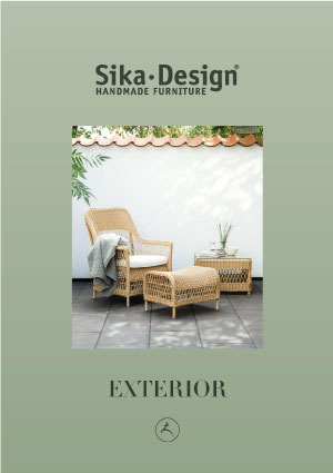 Catalogue Exterior Sika-Design