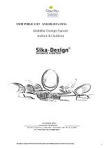 Tarifs Sika-Design