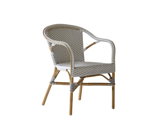 Fauteuil Madeleine (2 finitions possibles)