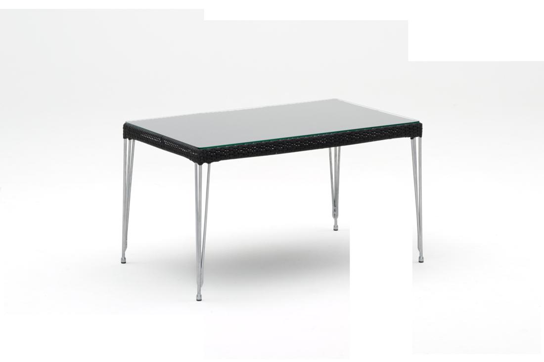 Plateau rectangulaire mercur 100 x 60 cm for Couchtisch 100 x 60