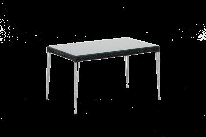 Plateau rectangulaire Mercur 100 x 60 cm