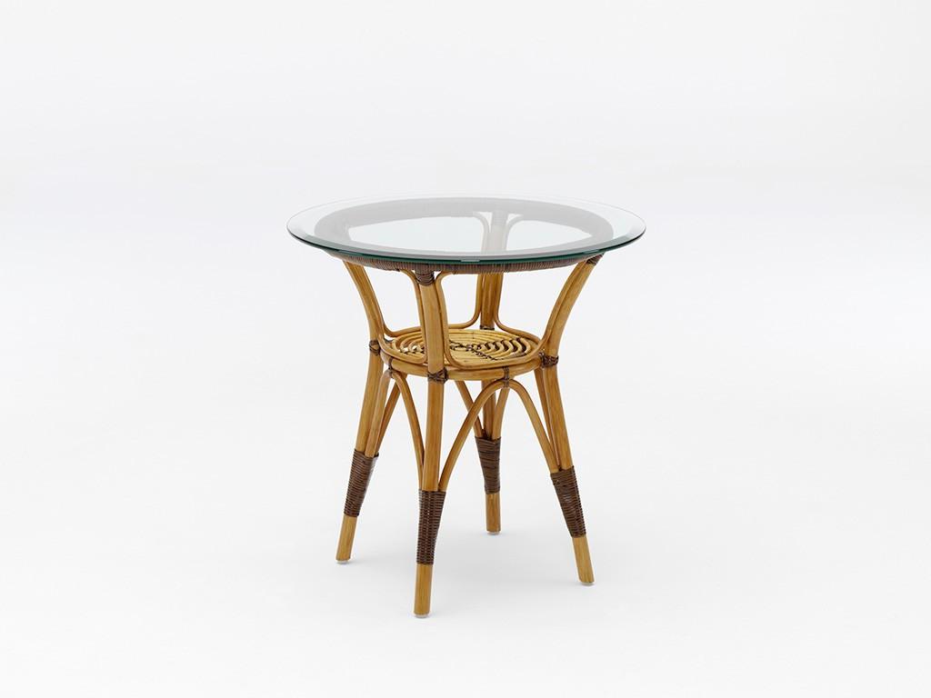 Table ronde diam 60 cm haut 60 cm for 0 60 table