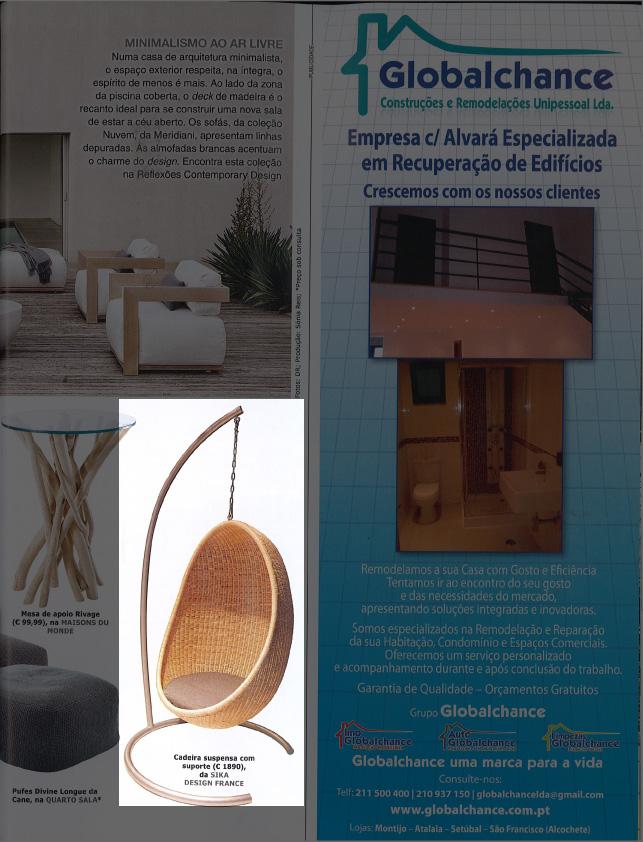 VIP Interiores (Portugal) - Mai 2015