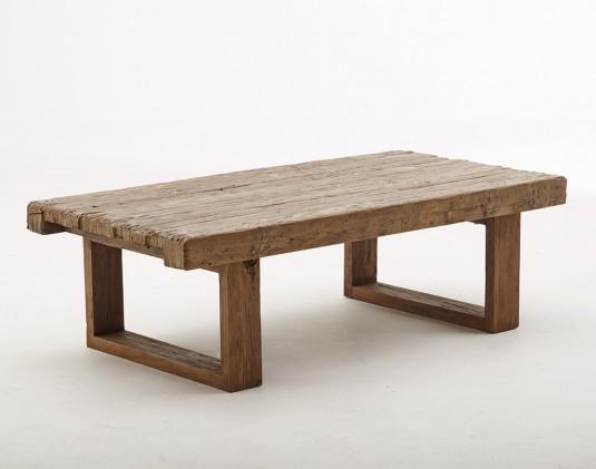 Table basse Alexander 65 x 130 cm