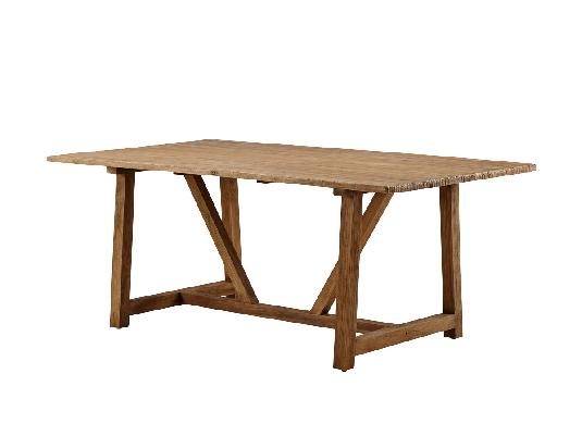Table repas Lucas (180cm)