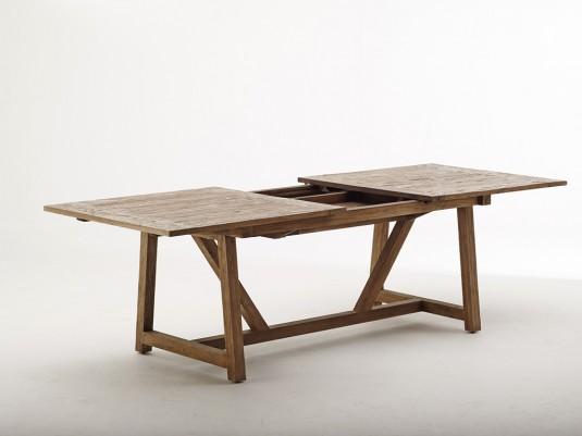 Table extensible Lucas