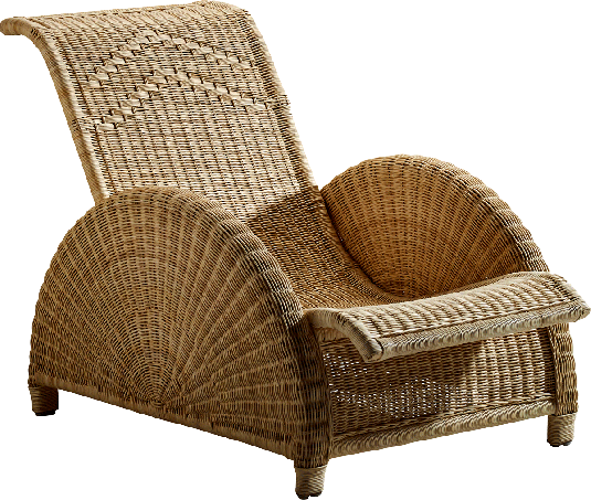 Fauteuil Paris Outdoor