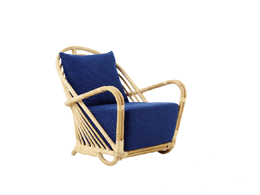 Fauteuil Charlottenberg by Arne Jacobsen