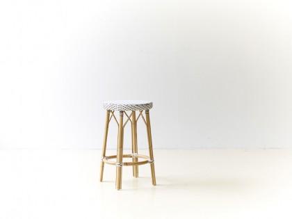 Tabouret Simone hauteur : 68 cm