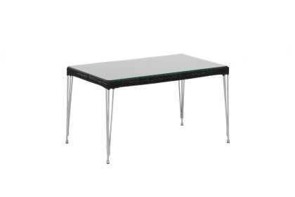 Table basse rectangulaire Mercur 100 x 60 cm