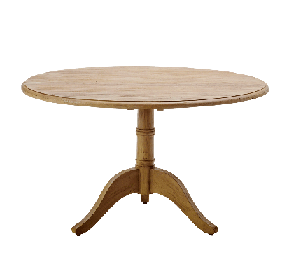 Table ronde Michel diamètre 120cm