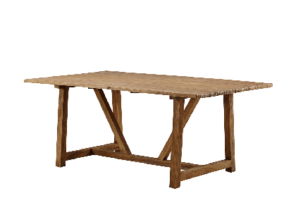 Table repas Lucas (180cm)