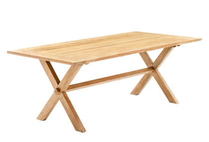 Table Colonial 100x160cm