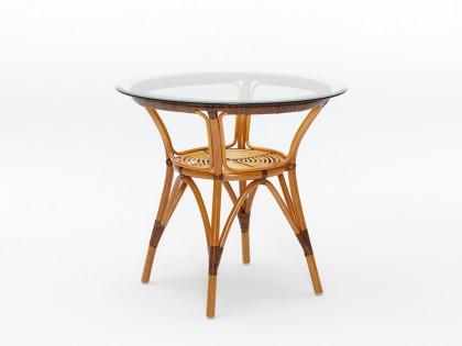 Table ronde diam 100 cm - Hauteur 70 cm
