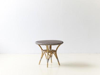 Table basse ronde Danielle diamètre 60 cm