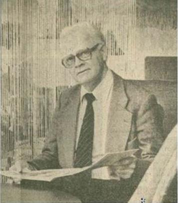 Ankjær Andreasen crée Sika en 1940